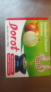 frozen onion